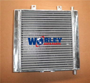 1930 model a aluminum radiator